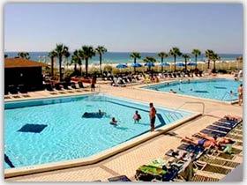 The Summit Condominum Panama City Beach Florida