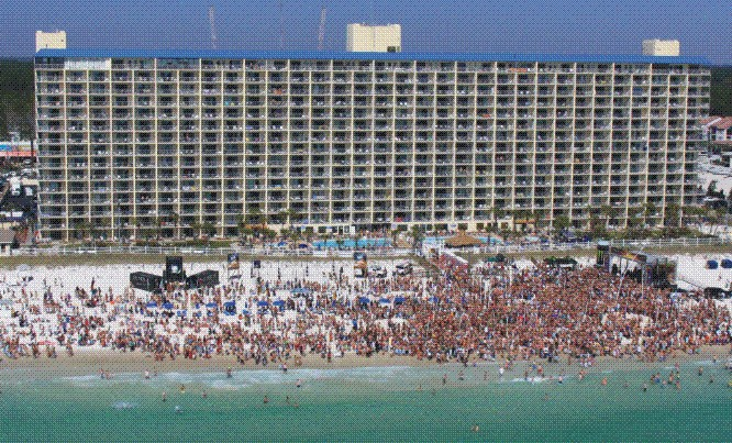 Panama City Beach Florida